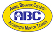 Animal Behavioral College - Authorized Mentor Trainer