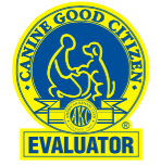 AKC Canine Good Citizen (CGC) Evaluator